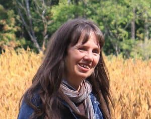 Vicky Morrison